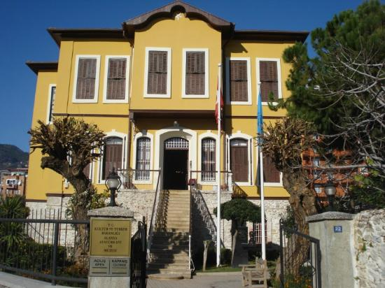 house-of-ataturk
